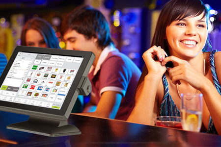 Restaurant POS System West Fort Lee
