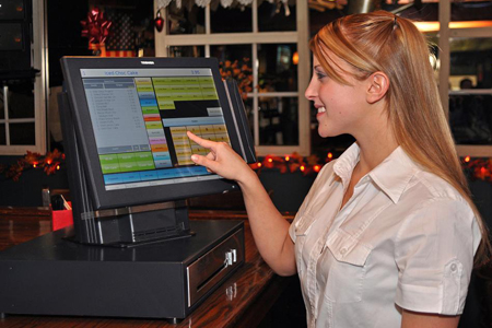 Pamrapo Open Source POS Software
