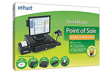 Burlington County Quickbooks POS