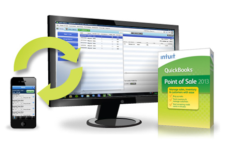 Quickbooks POS Burlington County