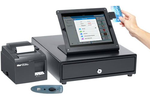 Point of Sale System Avenel