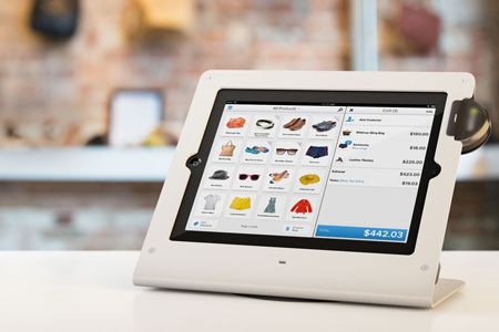 iPad Point of Sale Cumberland County