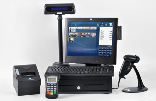 POS Systems Salem County
